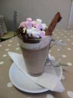 Free Mothers  Day Hot Chocolate