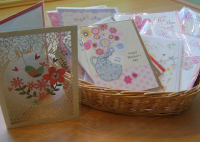 50% off Mothers Day Cards