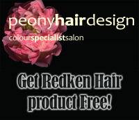 Get a full size Redken Hair product Free!
