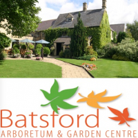 Two night break with complimentary tickets to Batsford Aboretum