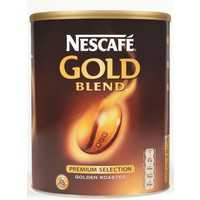 2 x Gold Blend Nescafe Coffee + Free Rolos