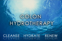 Introductory offer of £45 for  Colon Hydrotherapy