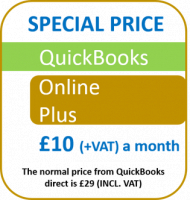 Special QuickBooks Accounting Software Price