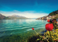 LAKE COMO, STMORITZ AND THE BERNINA EXPRESS FROM JUST £809 PER PERSON