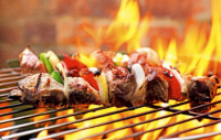 Great mortgage offer win a BBQ with a mortgage enquiry.