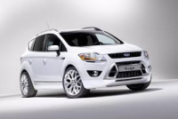 Ford Kuga just £179 per month
