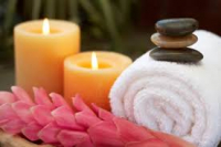 30 minute back massage - £10 off