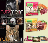 Nature's Menu and Nutriment