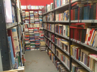 Choose any 10 books for just £5 at LD Furniture