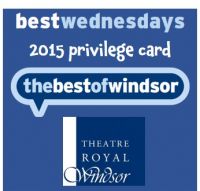 Best Wednesdays - £20 stall tickets on Wednesdays