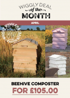 24% Off Beehive Composter - Just £105