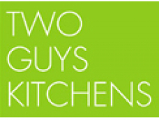 Two Guys Kitchens