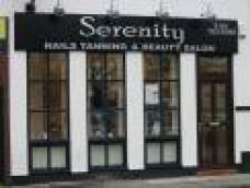 Serenity Nail, Tanning & Beauty Salon