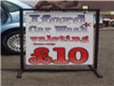 Iford Car Wash and Valet