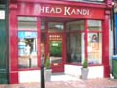 Head Kandi Neath Hairdressers