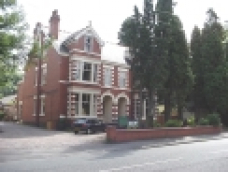 Atholl House - Nursing and Care Home Wolverhampton