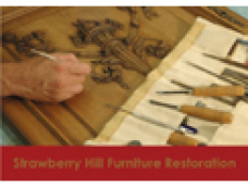 Strawberry Hill Furniture Restoration