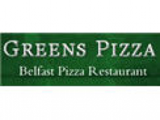 Greens Pizza