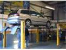 Chainbridge Service & MOT Centre