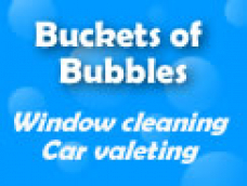 Buckets of Bubbles
