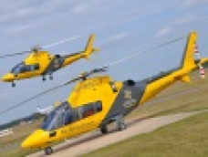 DLRAA & WNAA Air Ambulances