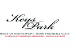 Keys Park Conference and Function Centre