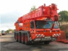 South West Crane Hire Ltd. - Okehampton