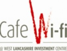 West Lancs Investment Centre Business Cafe