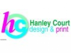 Hanley Court Design and Print