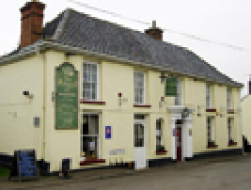 The Angel Inn Wangford, Nr Southwold