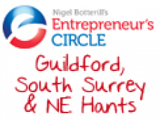 Entrepreneur's Circle - South Surrey