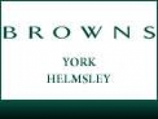 Browns of York