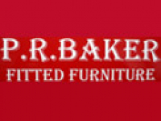 P R Baker Fitted Furniture
