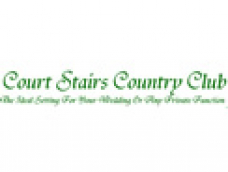 Court Stairs Country Club