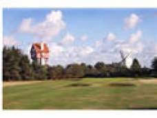 Thorpeness Hotel & Golf Club