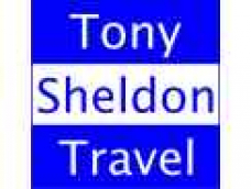 Tony Sheldon Travel
