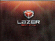 Lazer Security Limited