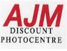 AJM Discount Photo Centre