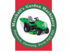 Marshall's Garden Machinery