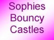 Sophies Bouncy Castle Hire