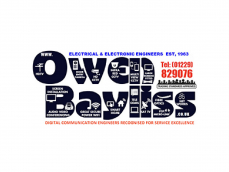 Owen Bayliss Digital Services
