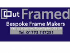 Out Framed Bespoke Frame Makers