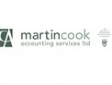 Martin Cook Accounting
