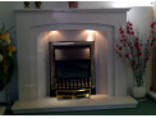 Alan Doxey Fireplaces