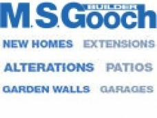 M S Gooch - Bricklayers - Colchester