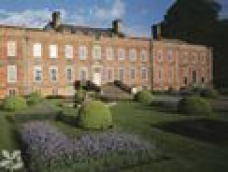 Erddig House and Gardens