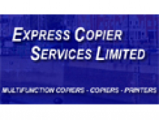 Express Copier Services Ltd