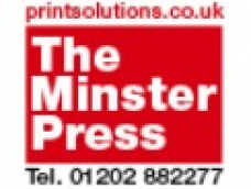 Print Solutions from The Minster Press