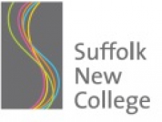 Suffolk New College - Higher Education