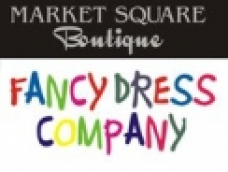 Fancy Dress Company & Prom Dress Company Telford